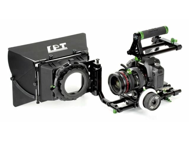 Риг система Lanparte DSLR Cinema Bundle