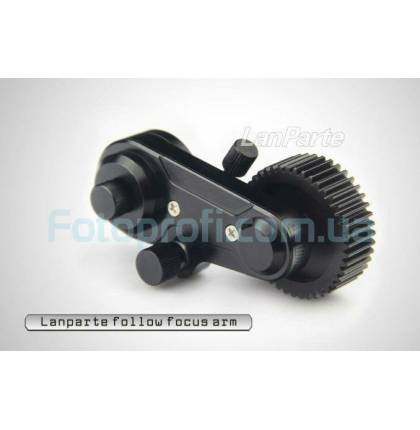 Крепление для фоллоу фокуса LanParte FF-ARM-02