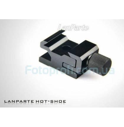 Крепление LanParte HSM-01 для HotShoe