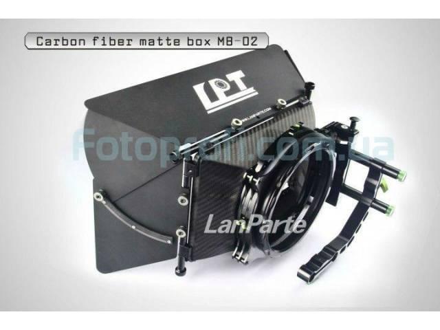 Карбоновый компендиум LanParte MB-02