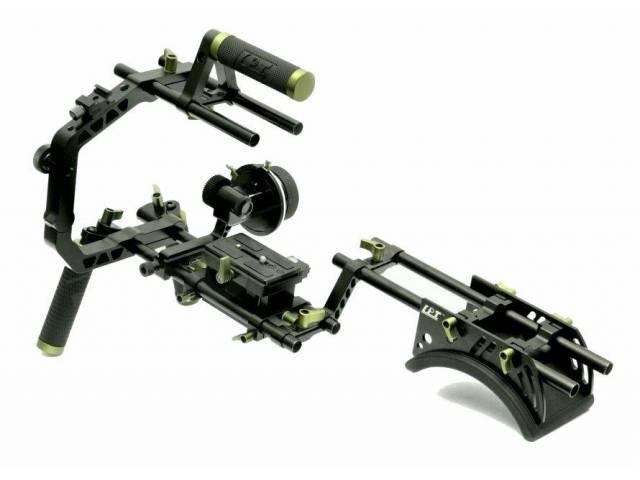 Риг Lanparte Production для Sony FS100 / FS700