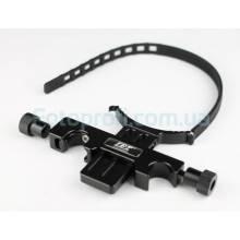 Опора LanParte TS-02 с фиксацией для объектива на риг