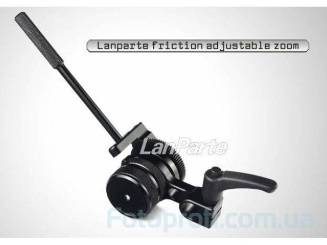 Система управления зумом LanParte ZC-01