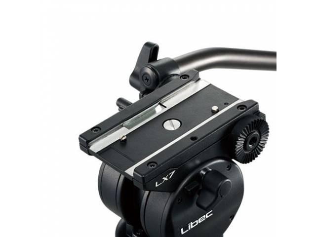 Штативный комплект Libec LX10 Studio