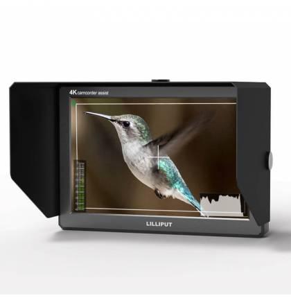 Накамерный монитор Lilliput A8s