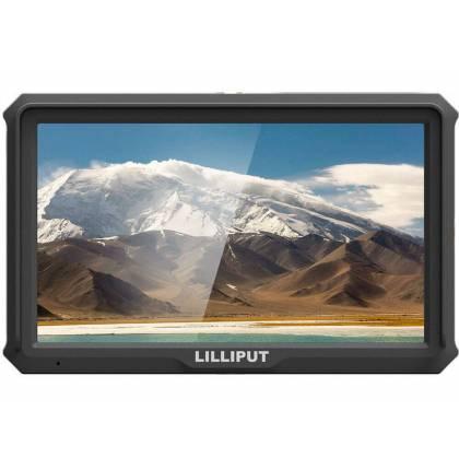 Накамерный монитор Lilliput A5