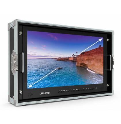 Монитор для видеопроизводства Lilliput BM230-4K
