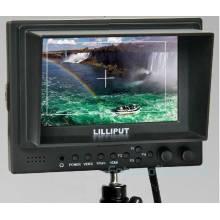 Накамерный монитор Lilliput 569GL-50NP/HO/Y