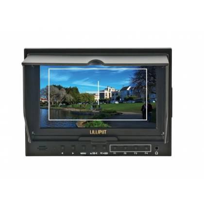 Накамерный монитор Lilliput 5D-II