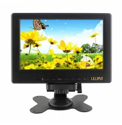 Накамерный монитор Lilliput 668GL-70NP/H/Y