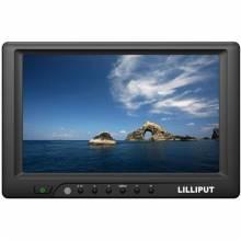 Сенсорный монитор Lilliput 669GL-70NP/C/T