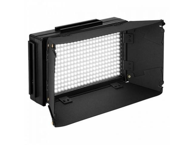Накамерный свет Lishuai LED-312D