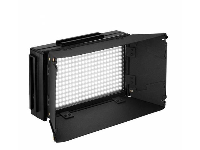 Накамерный свет Lishuai LED-312DS