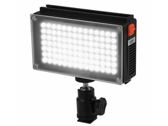 Накамерный свет Lishuai LED-98A