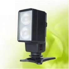 Накамерный свет Lishuai LED DV-2х6WA