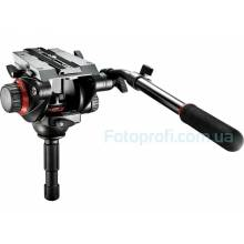 Видеоголовка Manfrotto 504HD