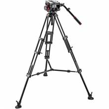 Штатив Manfrotto 509HD, 545BK