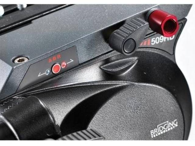 Штативный комплект Manfrotto 509HD, 545BK
