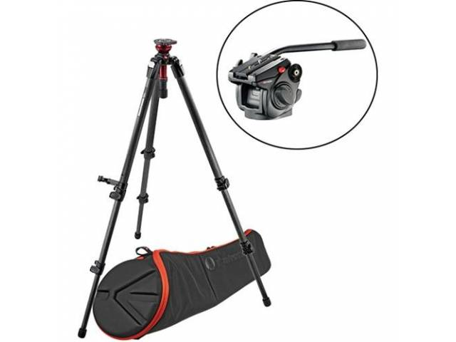 Штатив Manfrotto 755CX3