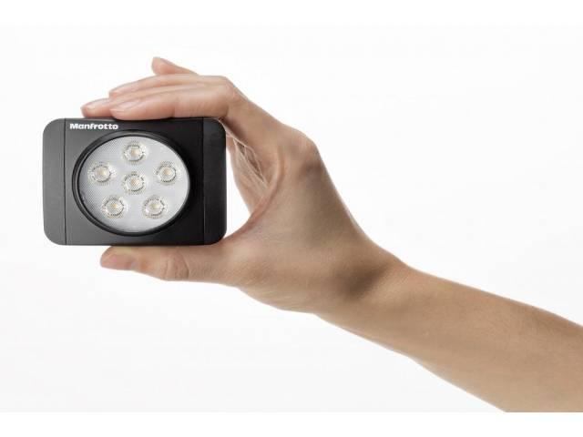 Светодиодная вспышка Manfrotto Lumi LED для DJI OSMO