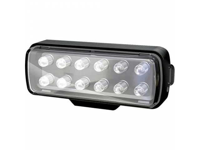 Накамерный свет Manfrotto ML120 POCKET LED LIGHT