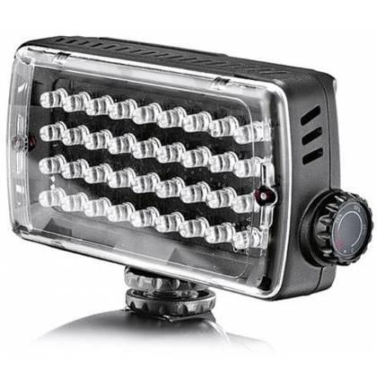 Накамерный свет Manfrotto ML360 MIDI LED LIGHT