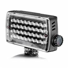 Накамерный свет Manfrotto ML360H HYBRID MIDI LED LIGHT