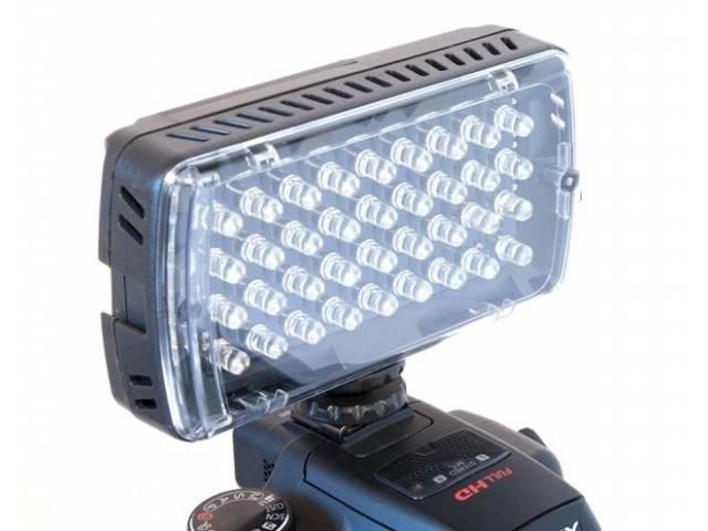 Накамерный свет Manfrotto ML360H HYBRID MIDI LED LIGHT