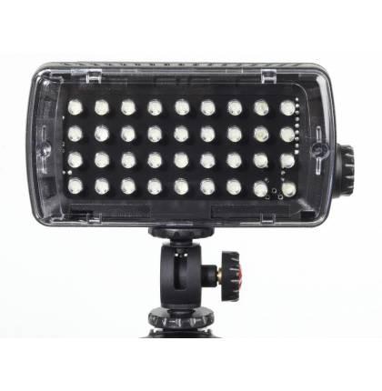 Накамерный свет Manfrotto ML360HP HYBRID PLUS MIDI LED LIGHT