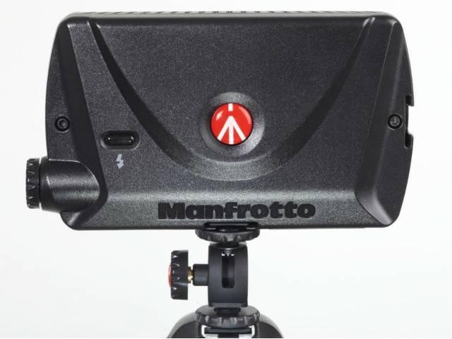 Накамерный свет Manfrotto ML840H MAXIMA LED LIGHT