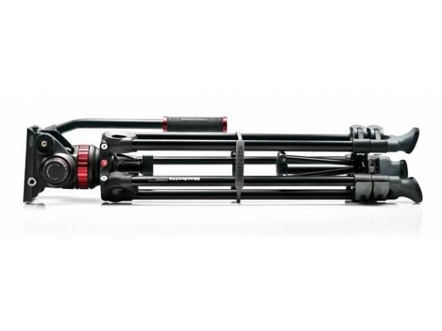 Штативный комплект Manfrotto MVK500AM