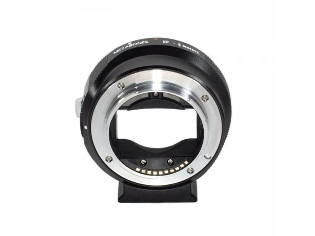 Metabones EF-E-BM3 адаптер для объективов Canon EF-mount на камеры с Sony NEX E-mount