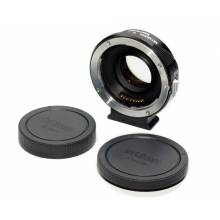 Metabones SpeedBooster SPEF-E-BM1 для объективов Canon EF на камеры с E-mount
