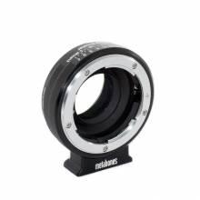 Metabones Speedbooster SPNFG-E-BM1 для объективов Nikon G-mount на камеры с E-mount