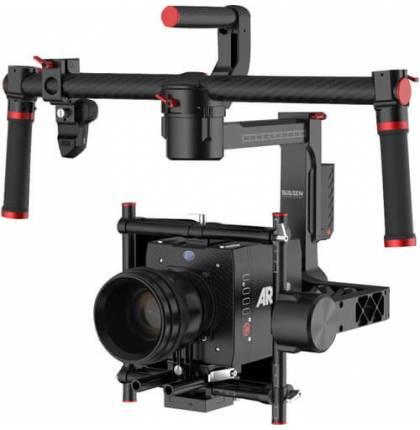 Электронный стабилизатор для камеры MOZA Pro