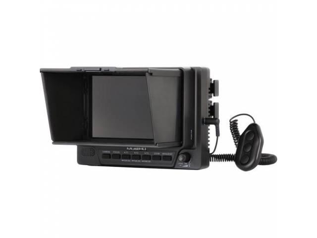 Накамерный монитор MustHD M501