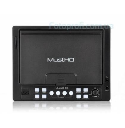 "Накамерный монитор MustHD M601 5.6"""