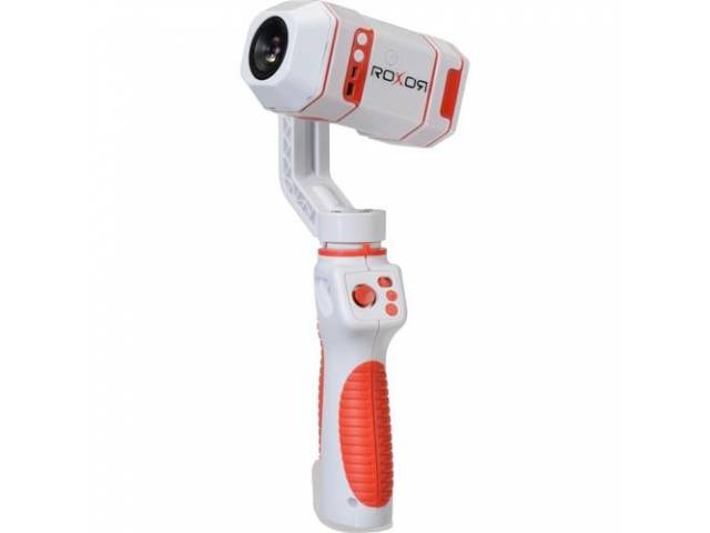Камера со встроенным стабилизатором Nebula Roxor