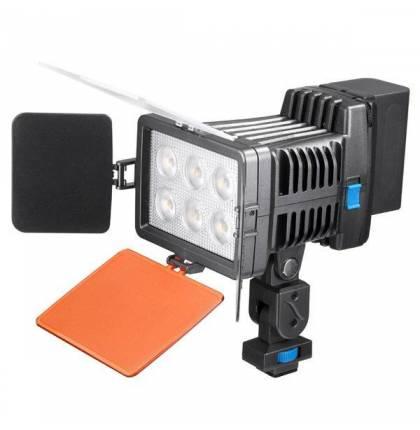 Накамерный свет LED-5010A