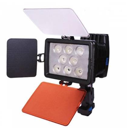 Накамерный светильник Led-5080
