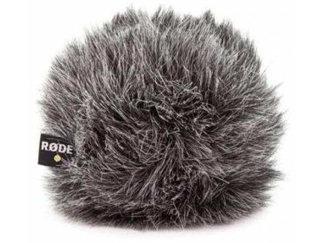 Ветрозащита для микрофона