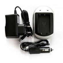 PowerPlant Nikon EN-EL20 зарядний пристрій