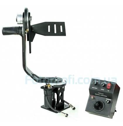 Панорамная голова ProAim Junior-D Pan Tilt Camera Mount