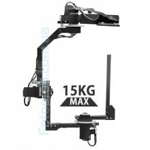 Панорамная голова ProAim Spin-3 (3-Axis) Motorized Pan Tilt Head