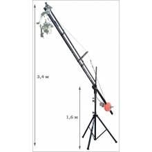 Операторский кран ProAim12ft Jib Crane
