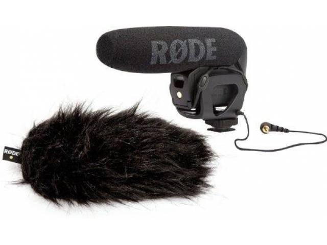 RODE Dead Cat ветрозащита для Videomic, NTG-1, NTG-2