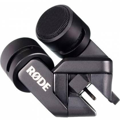 Микрофон Rode iXY Stereo