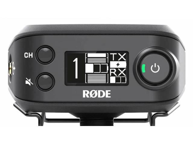 Накамерная радиосистема RodeLink Newsshooter Kit