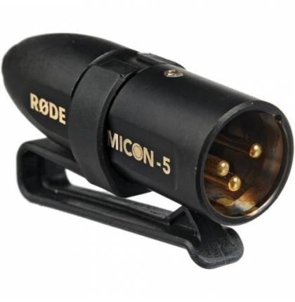 Адаптер RODE MICON 5