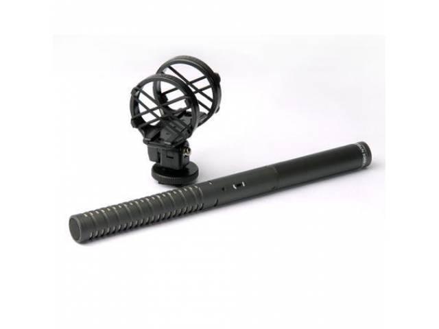 Накамерный микрофон пушка Rode NTG2